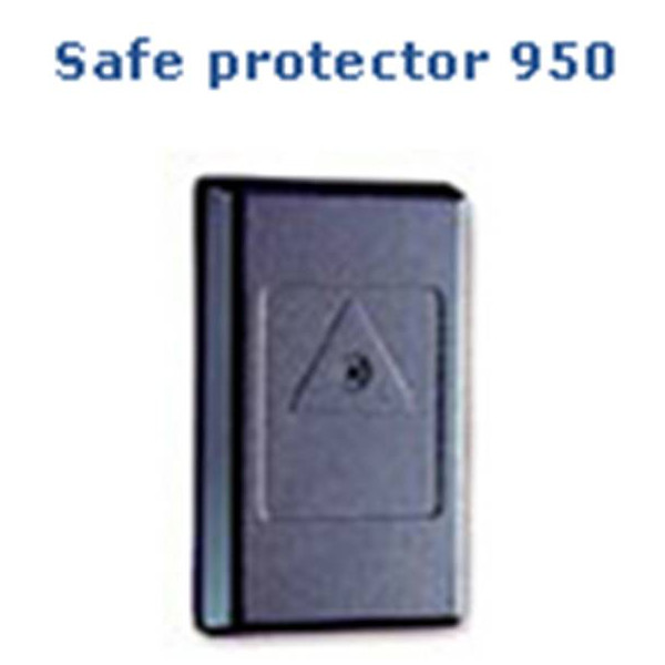 Paradox 950 Safe protector  Προστασία χρηματοκiβωτίου