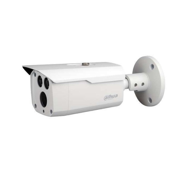 HAC-HFW1230D 0360 DAHUA HDCVI QUADBRID BULLET CAMERA 2.0MP, 3.6MM,STARLIGHT 80M IR LEDS,IP67